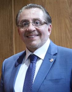 Mansour Elias Karmouche