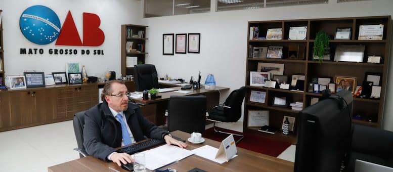 Colégio de Presidentes concede Moção de Congratulação à Comissão Especial que acolheu proposição de Eleições Diretas
