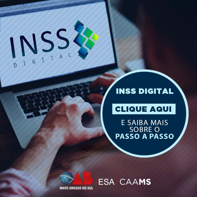 INSS Digital
