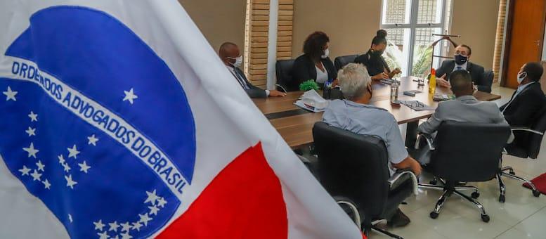 OAB/MS apoia Programa Nacional de Afroempreendedorismo