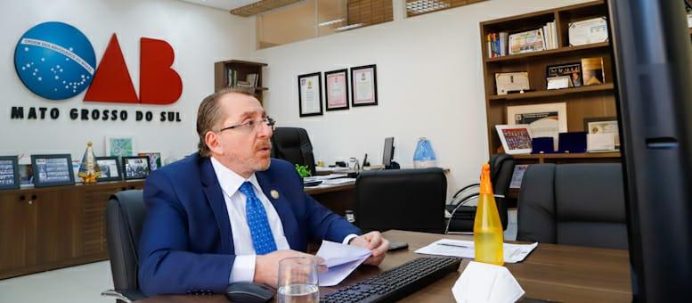 Conselho faz homenagem póstuma ao Advogado Renato Gomes Leal e aprova moções para próxima sessão