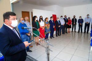 Espaço Multiuso é inaugurado na 14ª Subseção Camapuã da OAB/MS